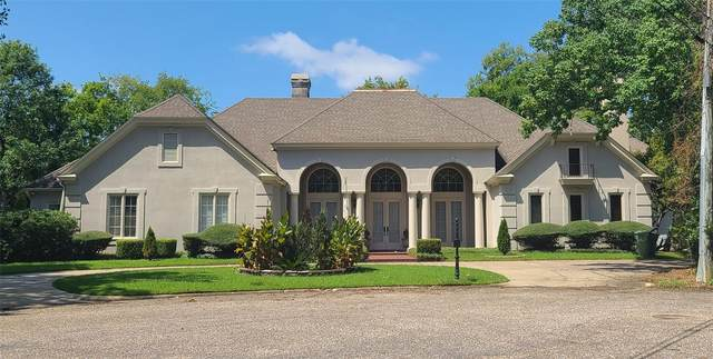 2300 Midfield Drive, Montgomery, AL 36111 (MLS #501591) :: Buck Realty