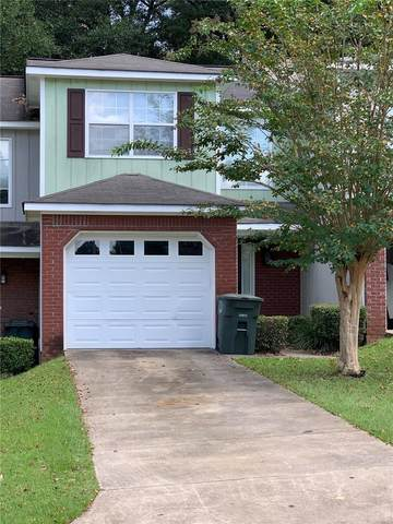 214 Ridgeway Drive, Enterprise, AL 36330 (MLS #501699) :: Buck Realty