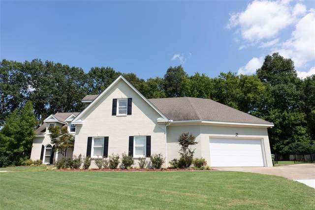 9673 Bent Brook Drive, Montgomery, AL 36117 (MLS #501794) :: LocAL Realty