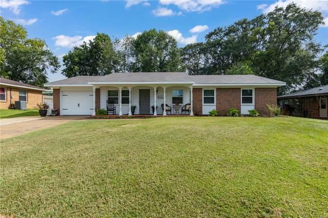 108 Guilford Lane, Prattville, AL 36066 (MLS #502849) :: Buck Realty
