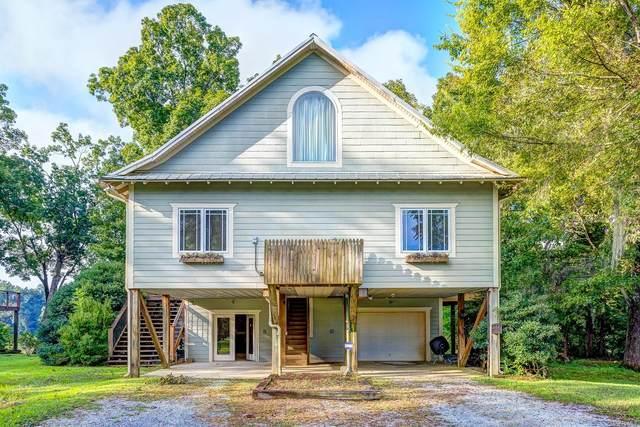 412 River Farms Lane, Millbrook, AL 36054 (MLS #502946) :: Buck Realty