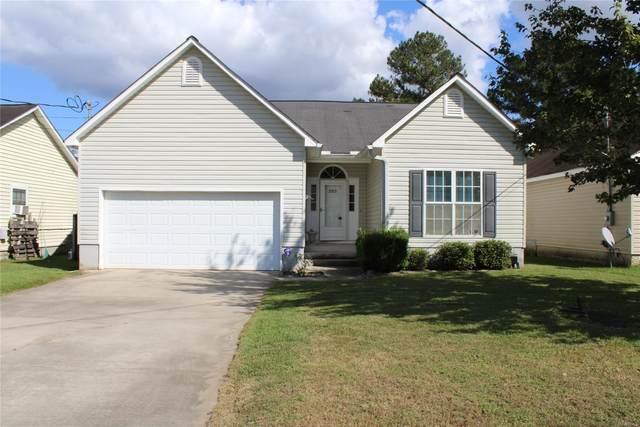 203 Riverview Drive, Daleville, AL 36322 (MLS #503013) :: Team Linda Simmons Real Estate