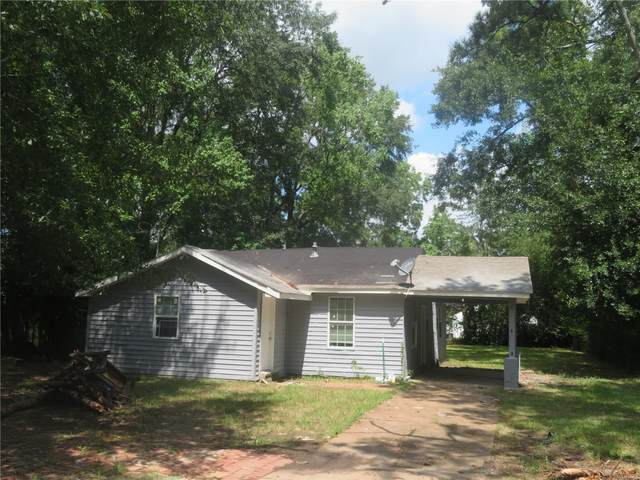 25 Davis Drive, Montgomery, AL 36105 (MLS #503018) :: LocAL Realty