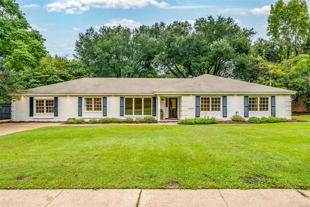 2420 Belcher Drive, Montgomery, AL 36111 (MLS #503088) :: LocAL Realty