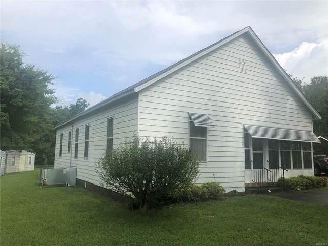 274 County Road 25 Road, Marion Junction, AL 36759 (MLS #503178) :: Buck Realty