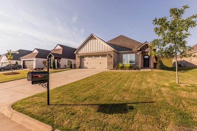 948 Wheat Ridge Drive, Prattville, AL 36066 (MLS #503181) :: Buck Realty