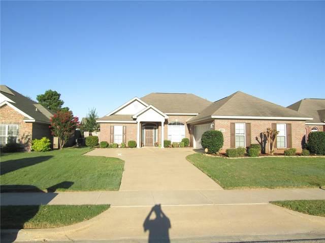 8821 Ryan Ridge Loop, Montgomery, AL 36117 (MLS #503255) :: Buck Realty