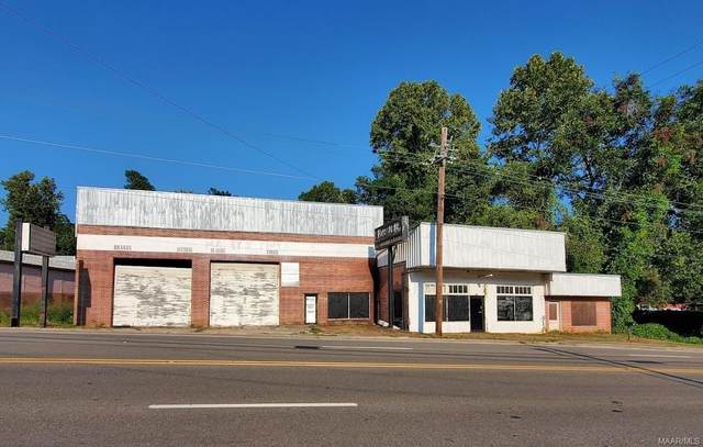 453 S Union Avenue, Ozark, AL 36360 (MLS #503271) :: Buck Realty