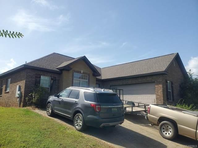 311 Ridgeview Drive, Millbrook, AL 36054 (MLS #503294) :: Buck Realty