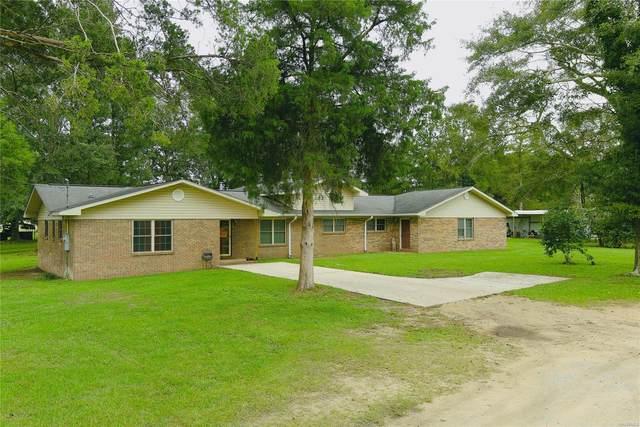 106 Sconyers Drive, Daleville, AL 36322 (MLS #503464) :: Buck Realty
