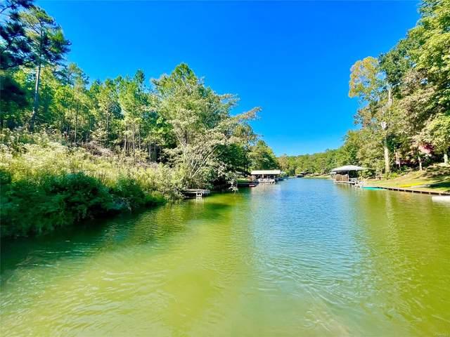 241 Pine Tree Circle, Dadeville, AL 36853 (MLS #503498) :: Buck Realty