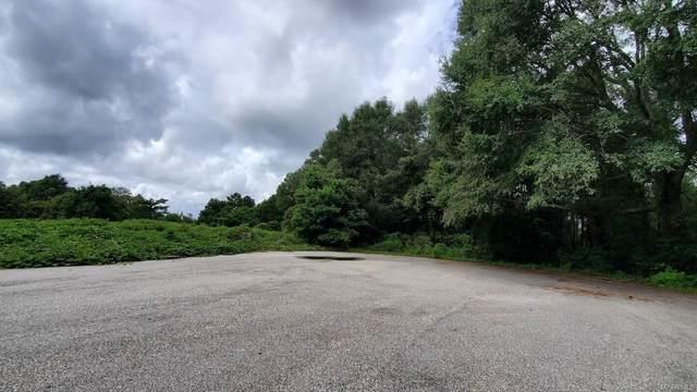 TBD Blackhawk Circle, Ozark, AL 36360 (MLS #503520) :: Team Linda Simmons Real Estate