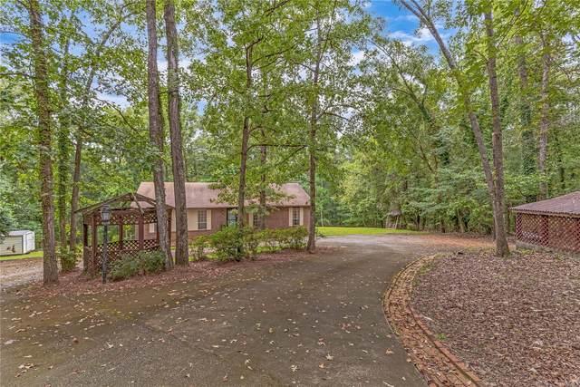 462 Busch Hill Drive, Wetumpka, AL 36093 (MLS #503564) :: Buck Realty