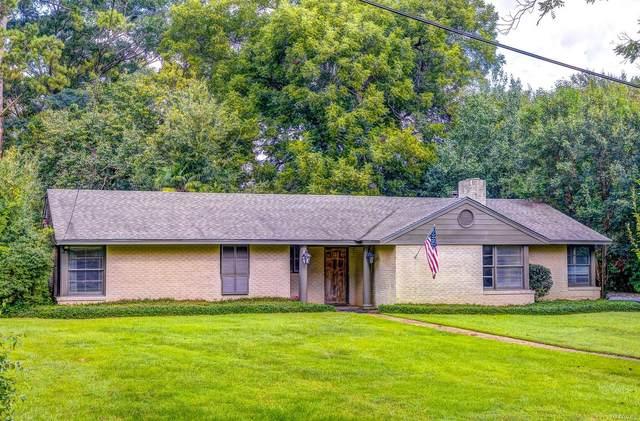2463 Cherokee Drive, Montgomery, AL 36111 (MLS #503659) :: LocAL Realty