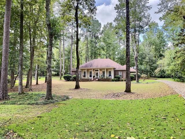 94 Forest Brook Drive, Deatsville, AL 36022 (MLS #503724) :: Buck Realty