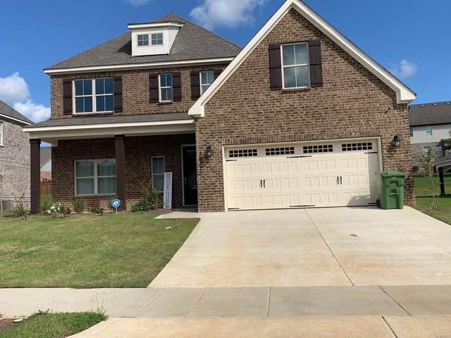 5837 Blevins Circle, Montgomery, AL 36116 (MLS #503783) :: LocAL Realty