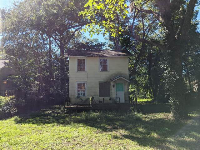 2833 Creative Street, Montgomery, AL 36110 (MLS #503839) :: Buck Realty