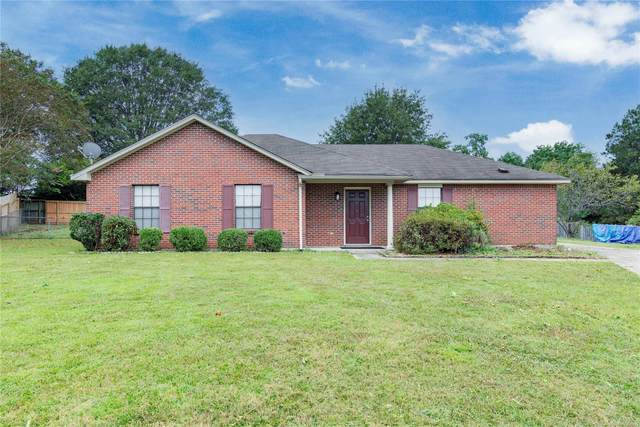 1820 Sanford Drive, Prattville, AL 36066 (MLS #505178) :: Buck Realty