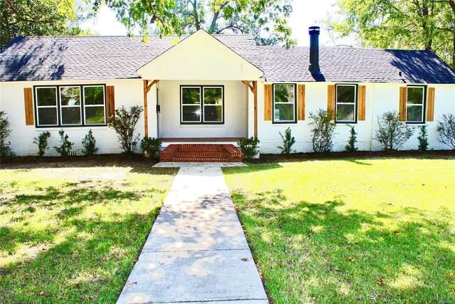 806 E Edgemont Avenue, Montgomery, AL 36111 (MLS #505230) :: LocAL Realty