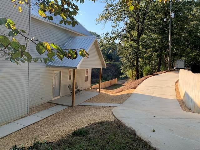 327 Mulberry Drive Lake Jordan, Deatsville, AL 36022 (MLS #505395) :: Buck Realty