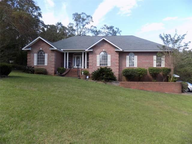 1358 Willow Oaks Drive, Ozark, AL 36360 (MLS #505569) :: Team Linda Simmons Real Estate