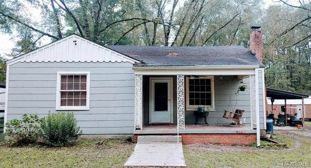 2011 Fort Dale Road, Greenville, AL 36037 (MLS #505722) :: LocAL Realty