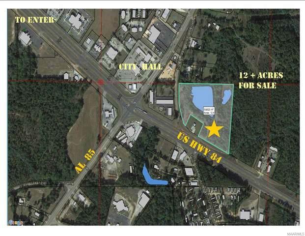 TBD Highway 84, Daleville, AL 36322 (MLS #W20160917) :: Team Linda Simmons Real Estate