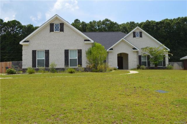 207 Sonya Drive, Enterprise, AL 36330 (MLS #W20180257) :: Team Linda Simmons Real Estate