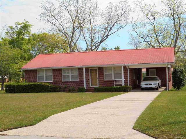 407 Bryant Street, Brundidge, AL 36010 (MLS #W20180896) :: Team Linda Simmons Real Estate