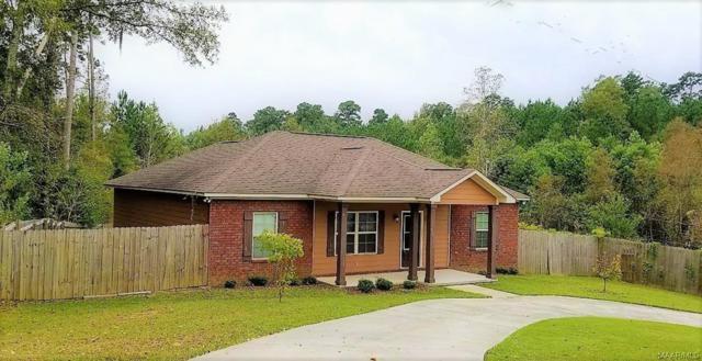671 Pine Avenue, Ozark, AL 36360 (MLS #W20180934) :: Team Linda Simmons Real Estate