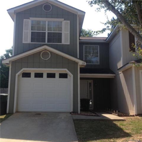 184 Commons Drive, Enterprise, AL 36330 (MLS #W20180965) :: Team Linda Simmons Real Estate