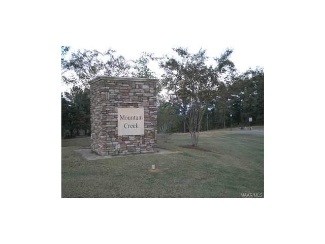 201 Merrill Lane, Deatsville, AL 36022 (MLS #314046) :: Buck Realty