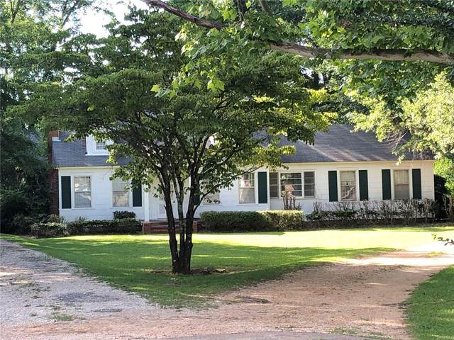 2408 Old Orrville Road, Selma, AL 36701 (MLS #439310) :: Buck Realty