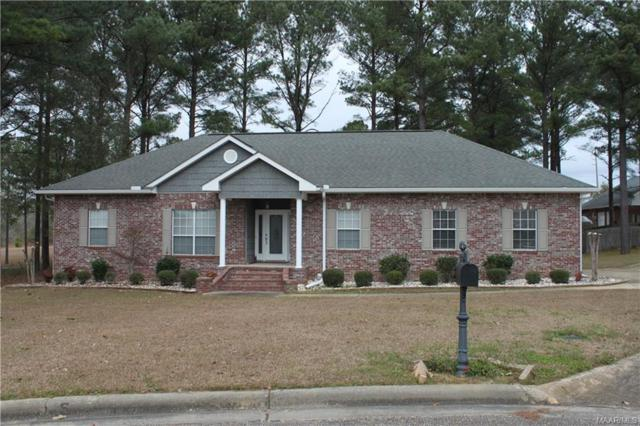 103 Timber Hill Court, Enterprise, AL 36330 (MLS #444161) :: Team Linda Simmons Real Estate