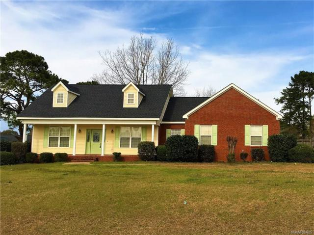 651 Sandstone Drive, Dothan, AL 36303 (MLS #444698) :: Team Linda Simmons Real Estate
