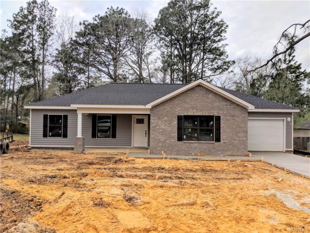 930 Woodland Drive, Dothan, AL 36301 (MLS #445637) :: Team Linda Simmons Real Estate