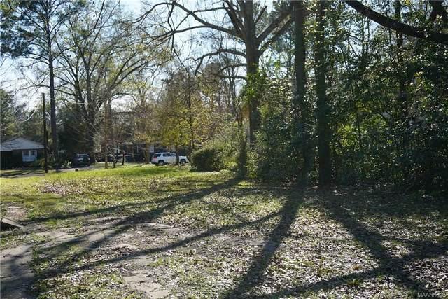 1107 Westmoreland Avenue, Montgomery, AL 36106 (MLS #447255) :: Buck Realty