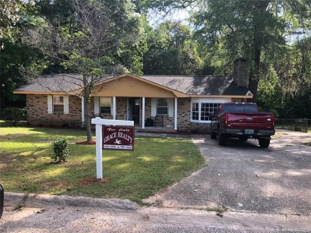 140 Merioneth Drive, Ozark, AL 36360 (MLS #447380) :: Team Linda Simmons Real Estate