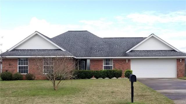 158 Hannah Road, Daleville, AL 36322 (MLS #449452) :: Team Linda Simmons Real Estate