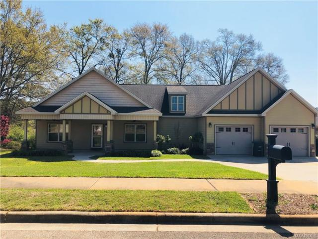 402 Turtleback Trail, Enterprise, AL 36330 (MLS #450218) :: Team Linda Simmons Real Estate