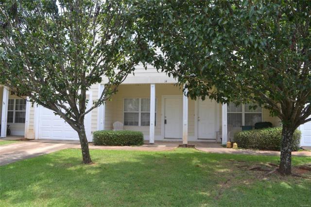 14 Courtyard Way, Enterprise, AL 36330 (MLS #450910) :: Team Linda Simmons Real Estate