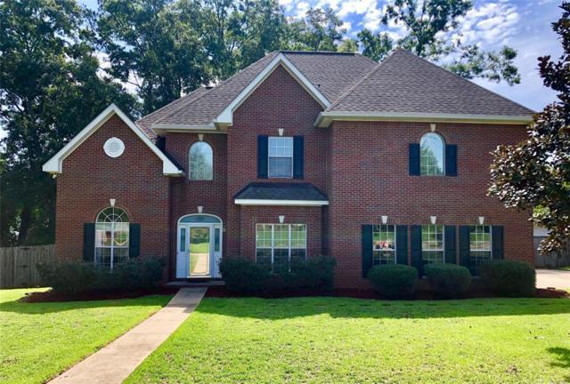 109 Garden Loop Drive, Enterprise, AL 36330 (MLS #454878) :: Team Linda Simmons Real Estate