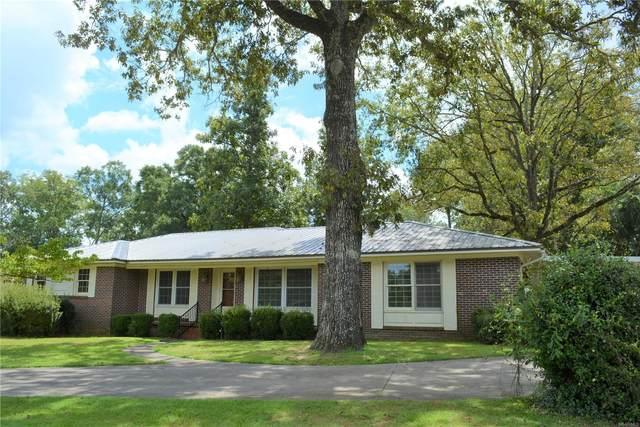 102 N Valley Hill Drive, Enterprise, AL 36330 (MLS #459097) :: Team Linda Simmons Real Estate