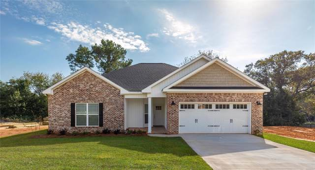 644 Valley Stream Drive, Enterprise, AL 36330 (MLS #461317) :: Team Linda Simmons Real Estate