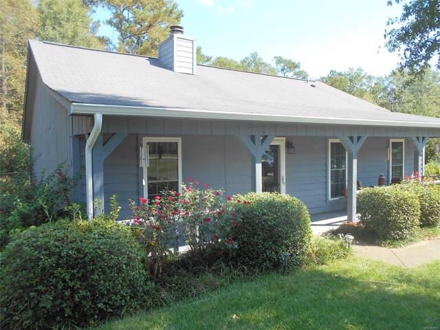 779 Roy Parker Road E, Ozark, AL 36360 (MLS #462657) :: Team Linda Simmons Real Estate