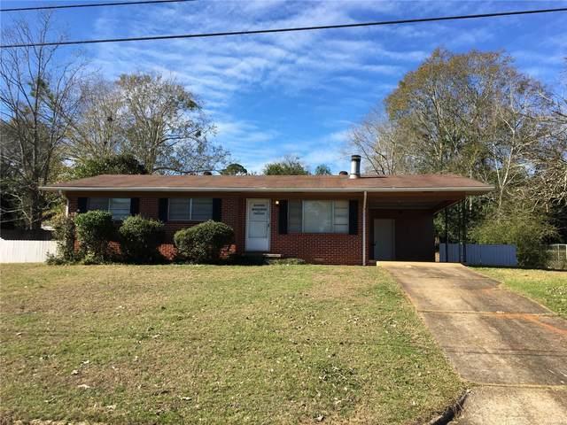 102 S Hill Street, Enterprise, AL 36330 (MLS #467294) :: Team Linda Simmons Real Estate