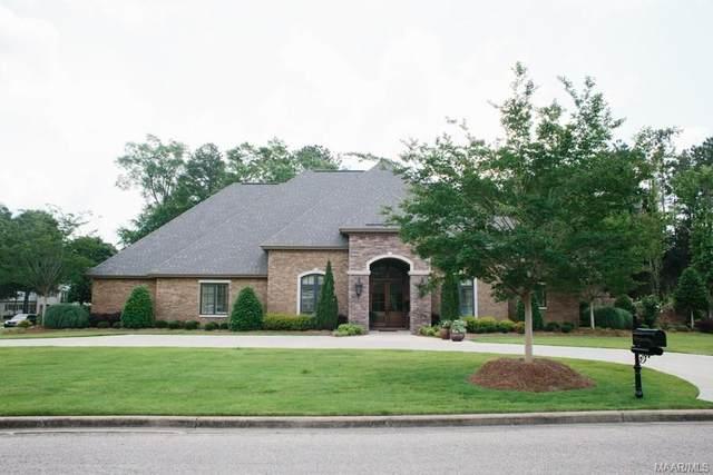 108 Speir Place, Selma, AL 36701 (MLS #467854) :: Buck Realty