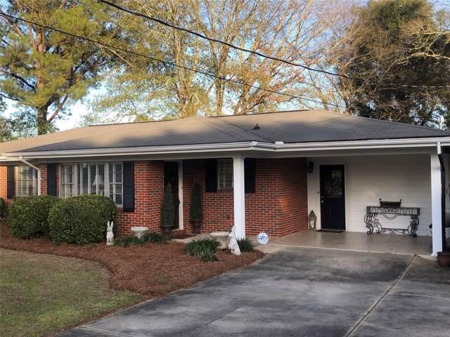 211 Cedar Drive, Enterprise, AL 36330 (MLS #467879) :: Team Linda Simmons Real Estate