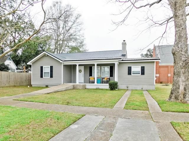 711 E Water Avenue, Geneva, AL 36340 (MLS #468255) :: Team Linda Simmons Real Estate