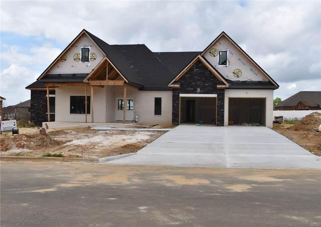 102 County Road 753, Enterprise, AL 36330 (MLS #468653) :: Team Linda Simmons Real Estate